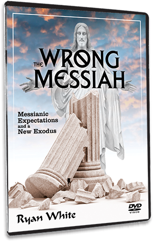 The Wrong Messiah - Messianic Expectations and a New Exodus