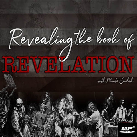 Revealing the book of Revelation Series (Digital Download)