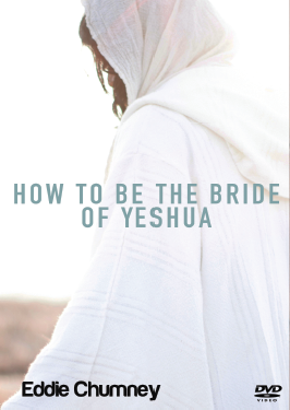 How to Be the Bride of Yeshua