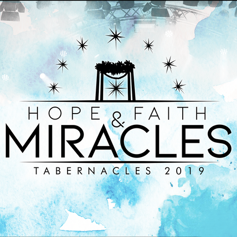 Tabernacles 2019 Teaching Set