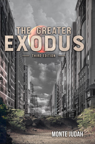 The Greater Exodus - Digital Download