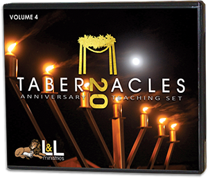Tabernacles 20 Anniversary Teaching Set - Volume 4