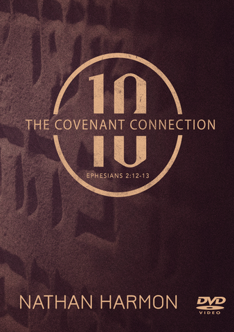 The Covenant Connection (DVD)