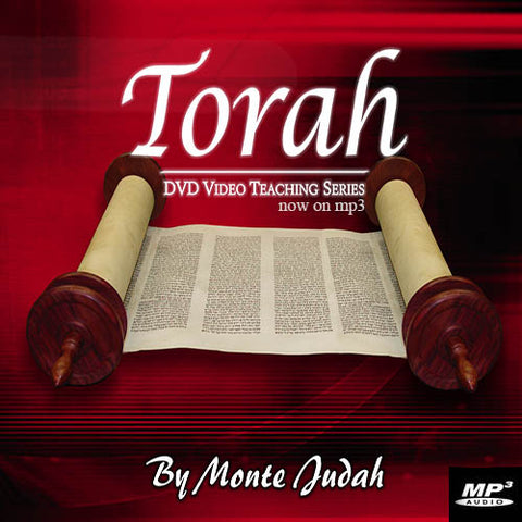 Torah Set - Complete Set (Digital Mp3)