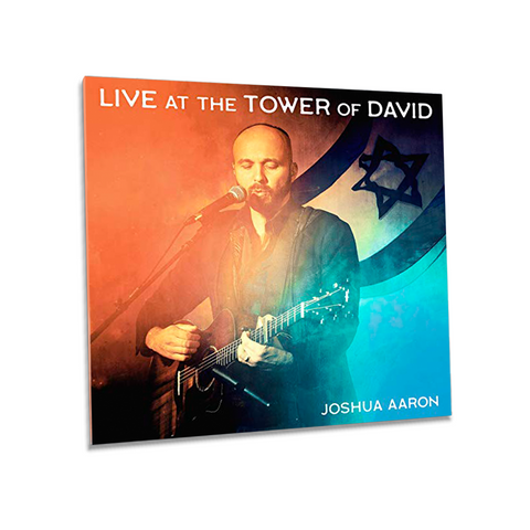 Live at the Tower of David