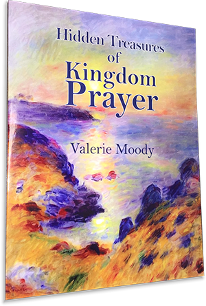 Hidden Treasures of Kingdom Prayer