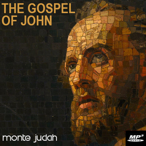 The Gospel of John Part 4  (Digital Download MP3)