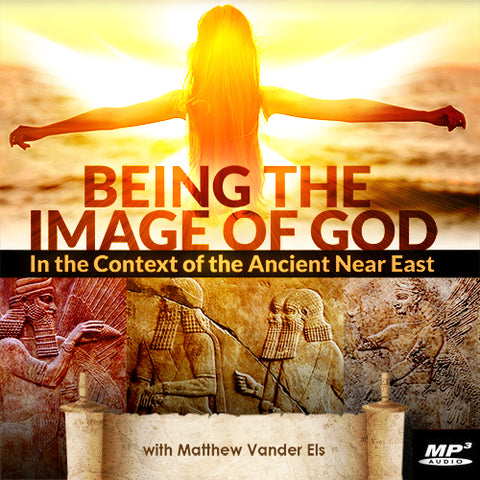Being the Image of God (Digital Download MP3)