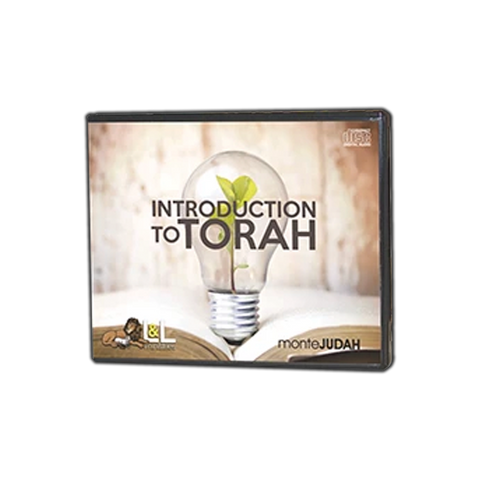 Introduction To Torah (CD Set)