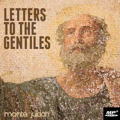 Letters to the Gentiles  (Digital Download MP3)
