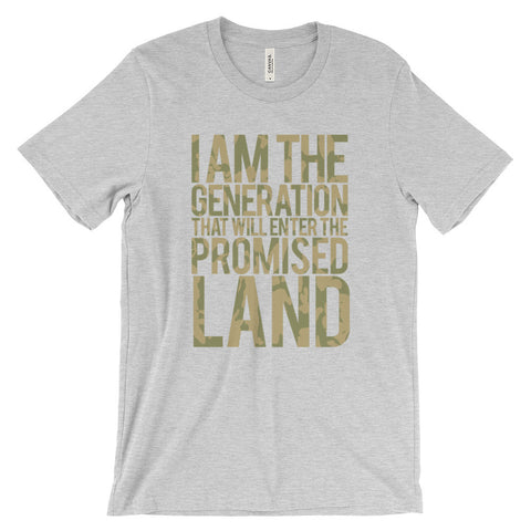 I Am The Generation T-Shirt