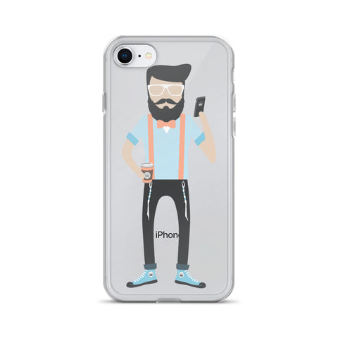 Messianic Millennial iPhone Case Lifestyle