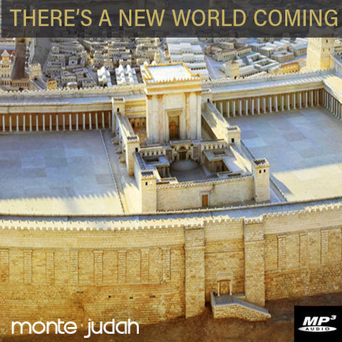 There's a New World Coming  (Digital Download MP3)