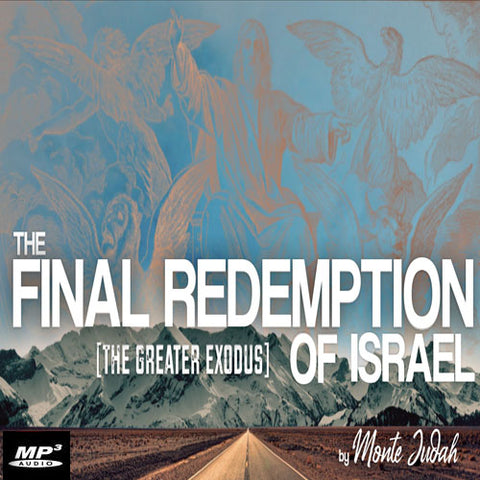 'The Final Redemption of Israel' Series (Digital Download)