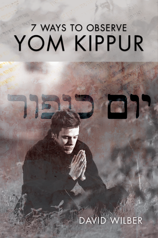 7 Ways to Observe Yom Kippur
