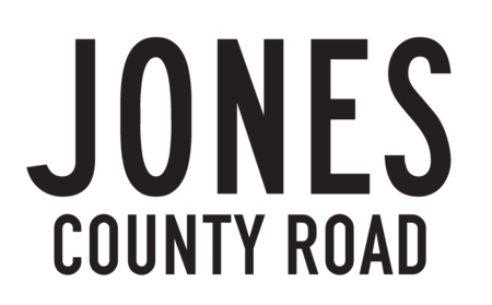 Jones County Road
