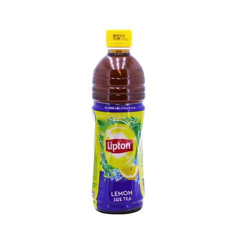 Lipton Ice Lemon Tea 450ml