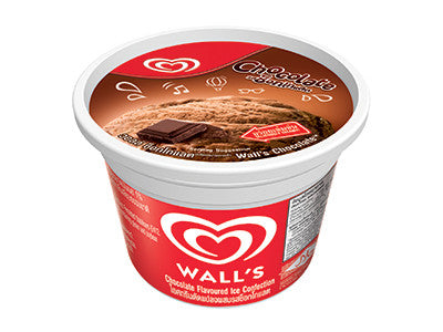 WALL'S Cup Chocolate 51g