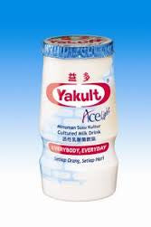 YAKULT Ace Light 1x80ml