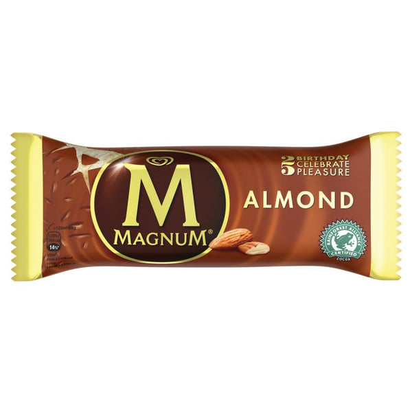 WALL'S Magnum Almond 90ml