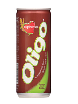 Oligo Chocolate Malt Drink 240ml