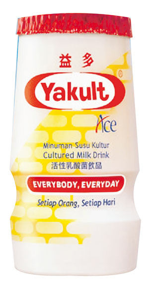 YAKULT Ace 1x80 ml