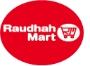 Raudhah Mart Cyber Valley