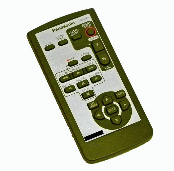 PV-GS35 Panasonic Remote Control PAN-REM-022012