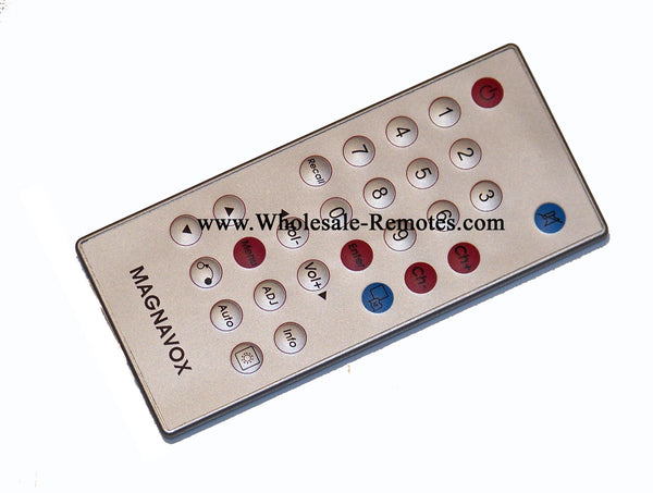 15FT9955 Philips Remote Control PHI-REM-151925