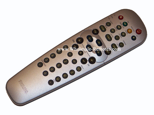 23MW9030 Philips Remote Control PHI-REM-152047