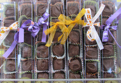 PEANUT-BUTTER DREAMIES GIFT BOX