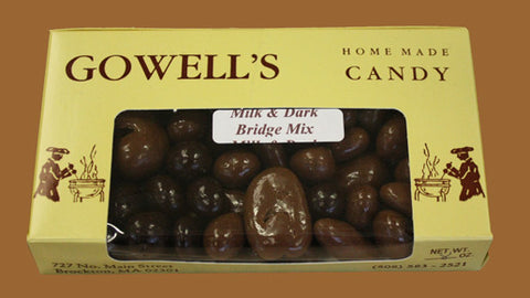 Chocolate Covered Bridge Mix