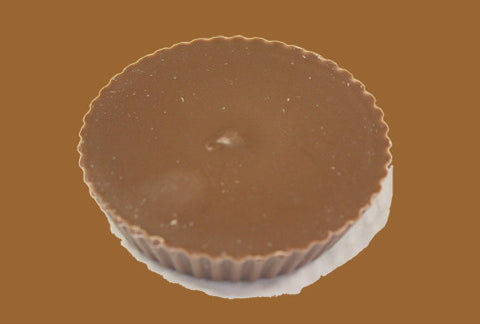 Milk Chocolate Jumbo Peanut Butter Cup