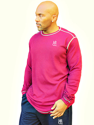 HBCU Fusion Thermal Outfit 2 Colors