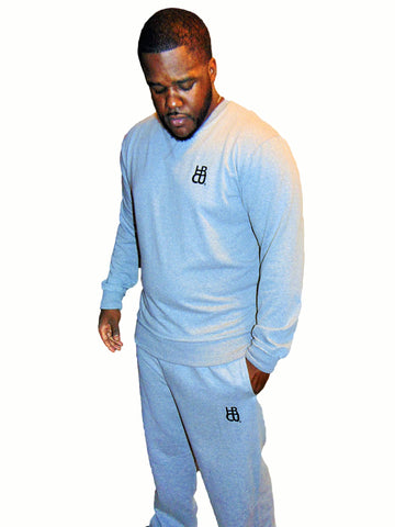 HBCU Fusion French Terry Sweatshirt Outfit
