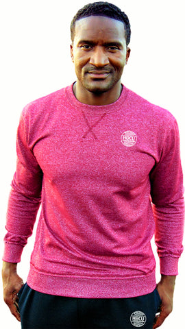 HBCU Signature French Terry Sweatshirt  4 Colors