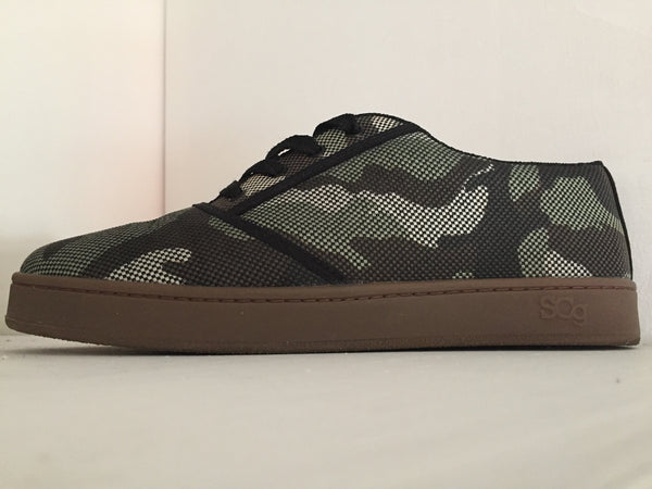 LoPro, Tactical Camo, camo with gum outsole