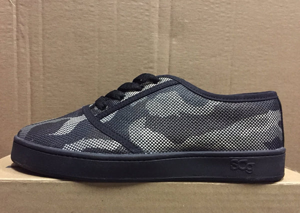 LoPro, Tactical Camo, camo with black outsole