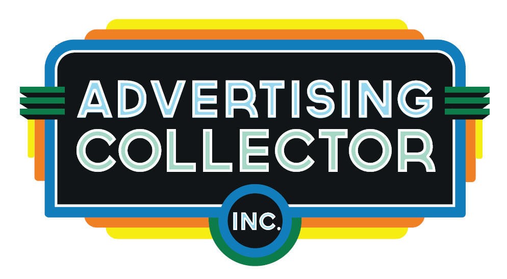 Welcome to AdvertisingCollector.com's New Store!!