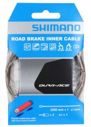 Cable de Freno Shimano Ruta DURA-ACE 1.6 x 2000mm