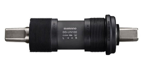 Centro / Bottom Bracket Cuadrado Shimano Altus BB-UN100 68/73mm