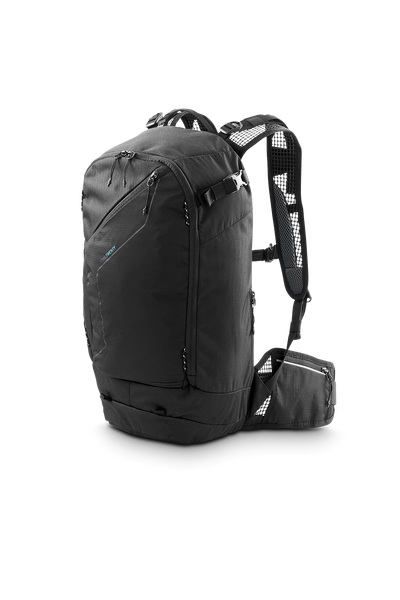 Mochila Cube Edge Twenty - Black