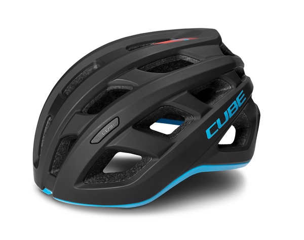 Casco CUBE ROAD RACE Teamline