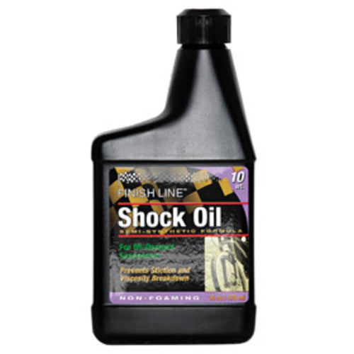 Aceite Para suspension FINISH LINE Shock Oil 10WT
