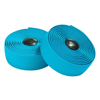 Cinta Para Manubrio Cube Natural Fit Bar Tape Comfort -  Azul