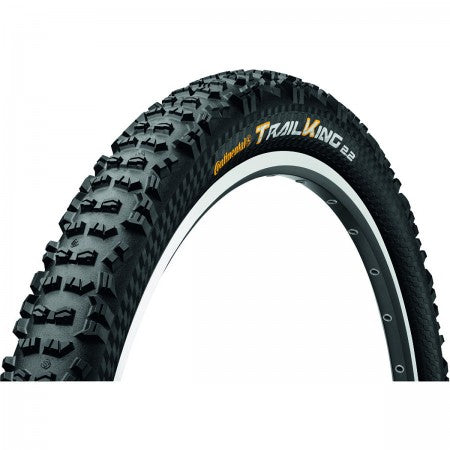 Llanta Continental Trail King Racesport 29X2.2 Plegable