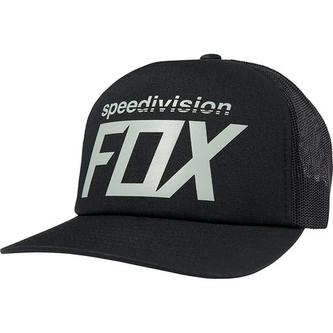 Gorra FOX Paid Trucker Snapback