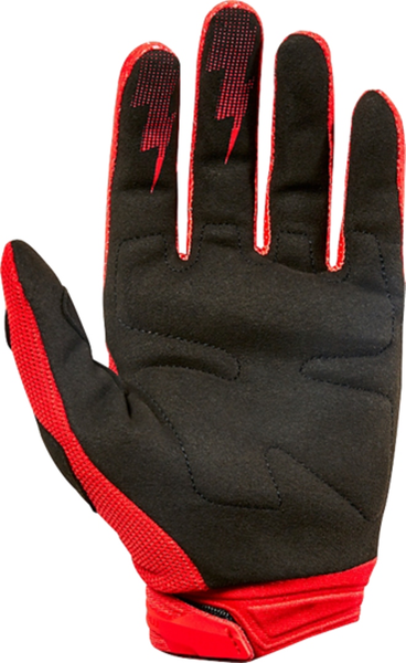Guantes Fox Dirtpaw Race Rojo