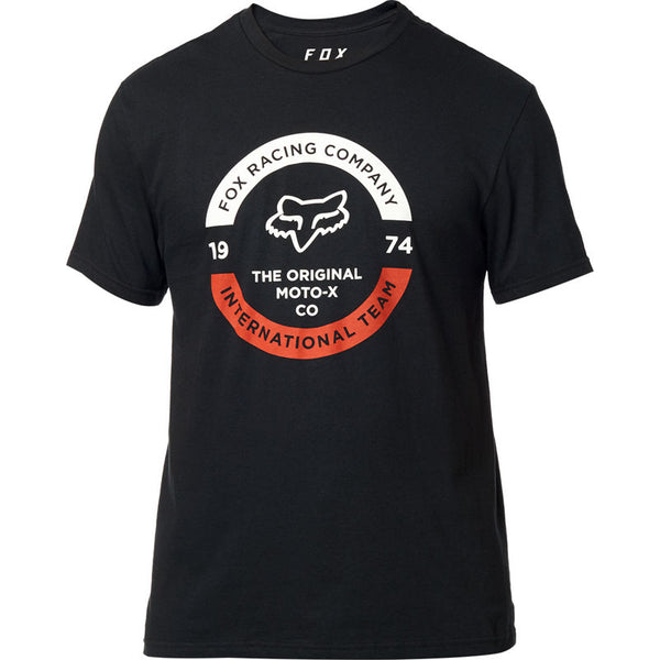 Playera FOX  United