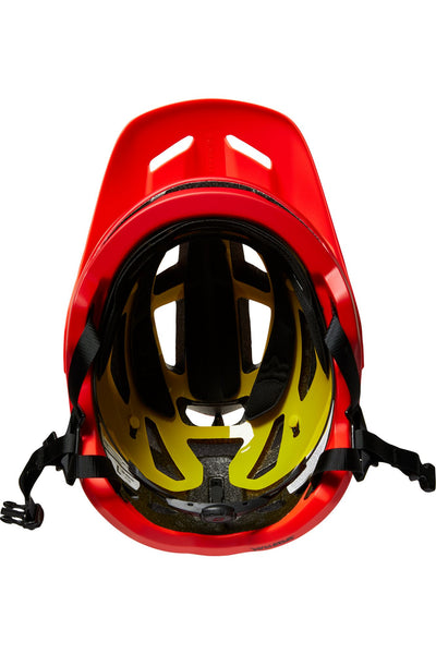 Casco FOX SpeedFrame MIPS Naranja